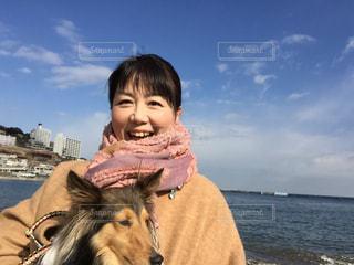 熱海にドライブの写真・画像素材[1077228]