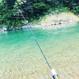 釣りの写真・画像素材[2139501]