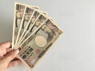 お金の写真・画像素材[2305293]