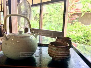 お茶の写真・画像素材[2353577]