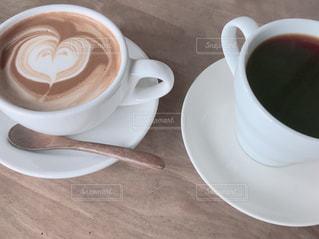 カフェの写真・画像素材[2402363]