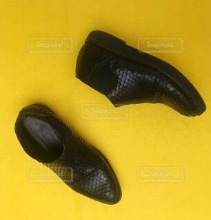 革靴のススメの写真・画像素材[3874172]