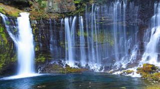 白糸の滝 - No.1078358