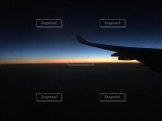 旅の始まりの写真・画像素材[1078824]