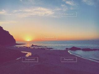 自然の写真・画像素材[60725]