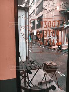 カフェの写真・画像素材[206623]
