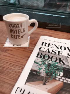 カフェの写真・画像素材[206624]