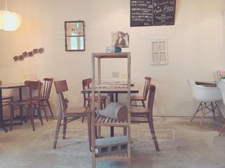 カフェの写真・画像素材[221167]