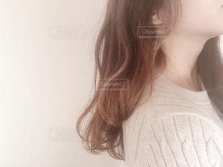 女性の写真・画像素材[221173]