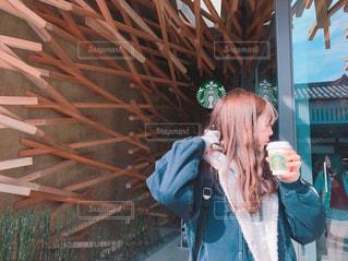 コーヒーの写真・画像素材[374745]