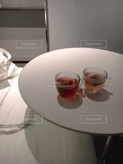 カフェの写真・画像素材[385820]