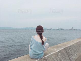 女性の写真・画像素材[555826]