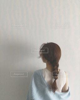 女性の写真・画像素材[570738]