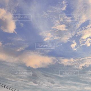 空の写真・画像素材[1419174]