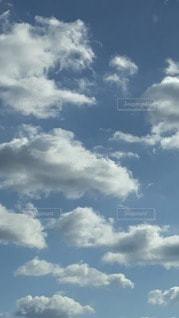 空の雲の写真・画像素材[3159039]