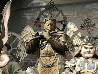 仏像の写真・画像素材[1079506]