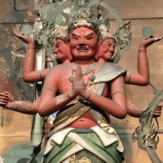 仏像の写真・画像素材[1079511]