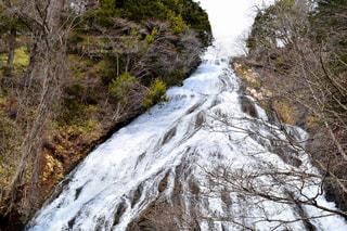 日光 湯滝の写真・画像素材[1080423]