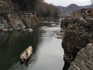 長瀞の写真・画像素材[1080424]
