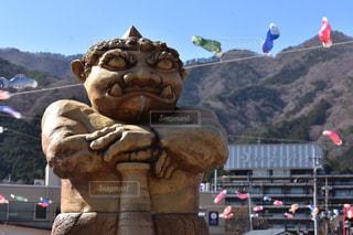 鬼怒川温泉の写真・画像素材[2141184]