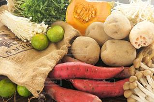野菜いろいろの写真・画像素材[1081019]