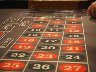 撮影可のカジノにての写真・画像素材[1758723]