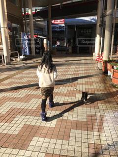 お散歩 - No.1085871
