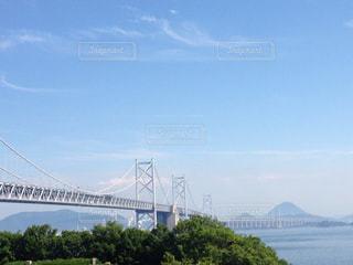 瀬戸大橋の写真・画像素材[1082650]