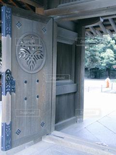 明治神宮の写真・画像素材[1226919]