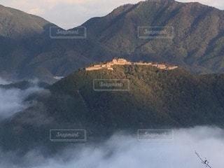 城の写真・画像素材[62599]