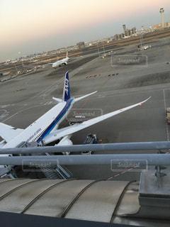空港の写真・画像素材[1082956]