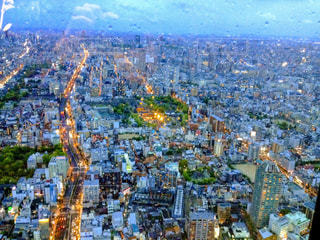 都市の夜景の写真・画像素材[1101463]