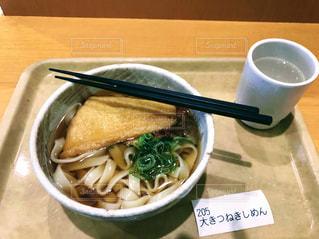 棊子麺の写真・画像素材[1192781]