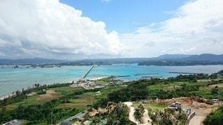 沖縄の絶景の写真・画像素材[87886]