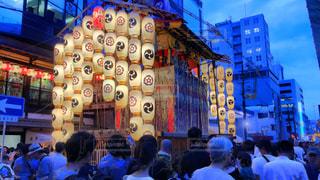 祇園祭の写真・画像素材[171900]