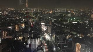 夜の写真・画像素材[386690]