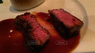 ステーキの写真・画像素材[386703]