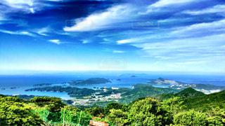 伊勢志摩の絶景の写真・画像素材[510335]