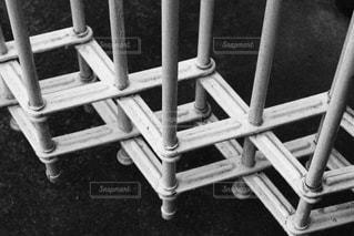 フェンスの写真・画像素材[1116864]