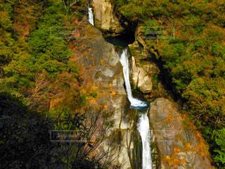轟の滝の写真・画像素材[1101832]