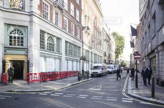 ロンドン 街並みの写真・画像素材[1088457]