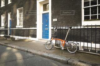 ロンドン ブロンプトンの写真・画像素材[1088458]
