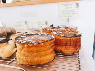 田舎のパン屋さんの写真・画像素材[1273002]