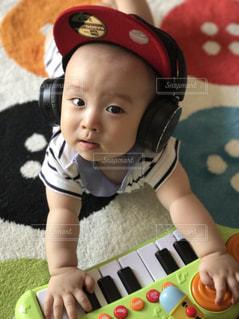 音楽っての写真・画像素材[1086364]