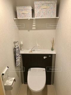 トイレの写真・画像素材[1087027]