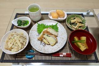 タケノコ祭りの写真・画像素材[1128538]