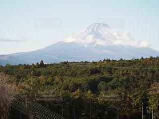 富士山の写真・画像素材[915211]