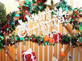 クリスマス ツリーの写真・画像素材[915213]