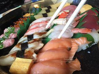 寿司の写真・画像素材[1088600]