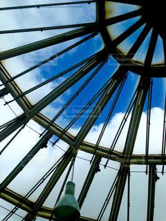 大学の天井の写真・画像素材[1088769]